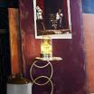 Guirlande 40 Leds décorative dorée intérieur longueur 4 m