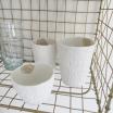 Tasse Espresso en porcelaine Myriam Aït Amar