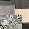 Set de table effet Lin Beija Flor modèle PN9 beige clair