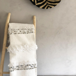 Tapis handira Maroc fait main