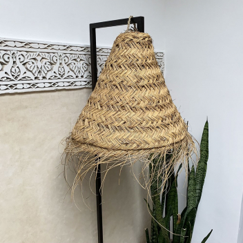 Suspension maroc en fibre naturelle