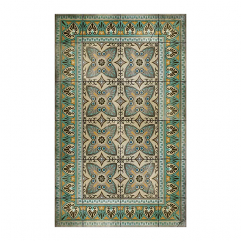 Tapis Beija Flor Bella B1 Finition Antique