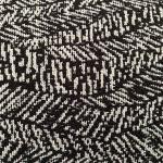 Coussin Rectangle garni 50 x 30 cm Modèle Bamako