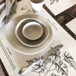Set de Table Beija Flor MG23
