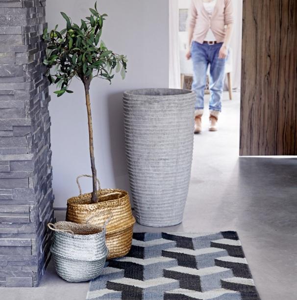 tapis tissu lavable liv interior