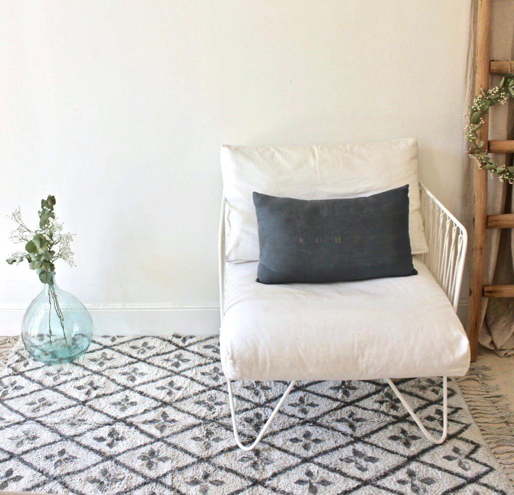 tapis du maroc