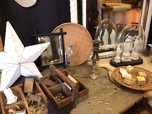 objets de brocante